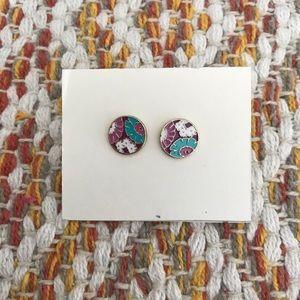 Vera Bradley Earrings